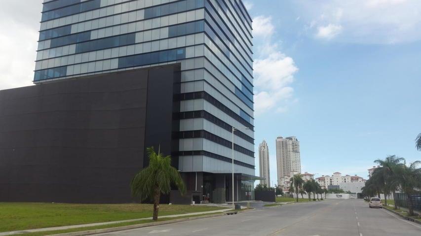Oficina Panama>Panama>Santa Maria - Alquiler:750 US Dollar - codigo: 21-3907