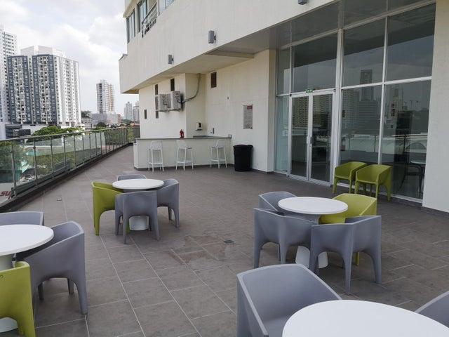 Apartamento Panama>Panama>Vista Hermosa - Venta:185.000 US Dollar - codigo: 21-3910