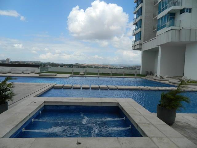 Apartamento Panama>Panama>Costa del Este - Alquiler:1.100 US Dollar - codigo: 21-3912