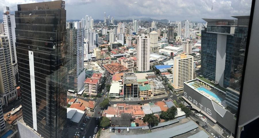 Oficina Panama>Panama>Obarrio - Venta:211.000 US Dollar - codigo: 21-3911