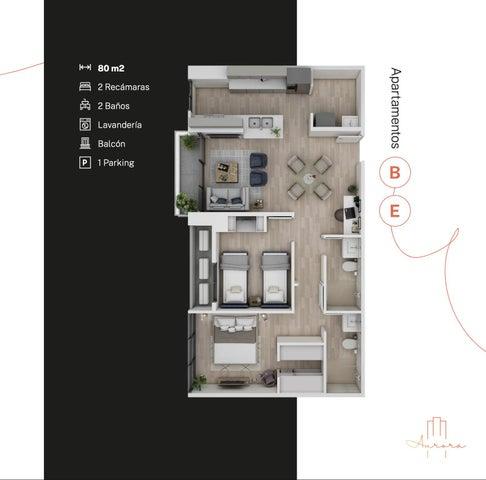 Apartamento Panama>Panama>San Francisco - Venta:178.000 US Dollar - codigo: 21-3918