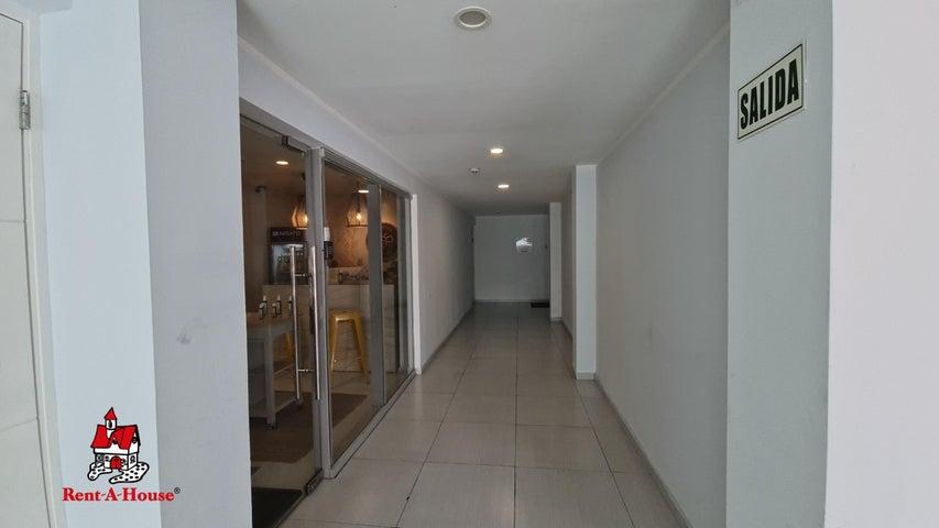 Edificio Panama>Panama>Coco del Mar - Venta:1.250.000 US Dollar - codigo: 21-3920