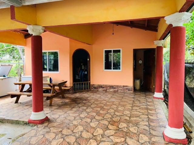 Casa Los Santos>Pedasi>Pedasi - Alquiler:400 US Dollar - codigo: 21-3929