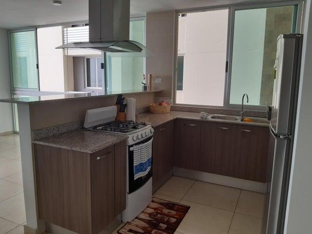 Apartamento Panama>Panama>Costa del Este - Alquiler:1.300 US Dollar - codigo: 21-3891