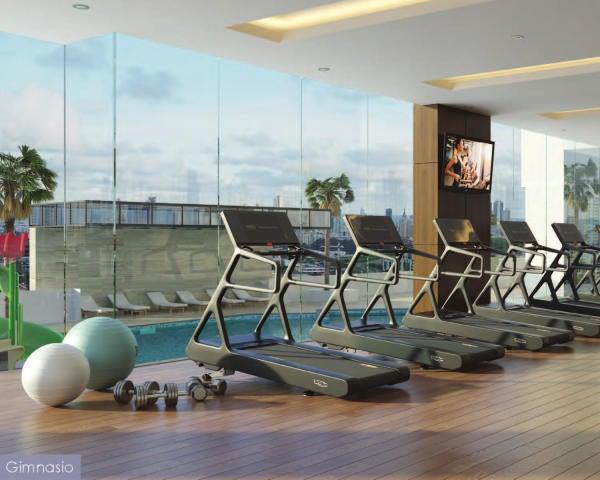 Apartamento Panama>Panama>Via España - Venta:192.960 US Dollar - codigo: 21-4009