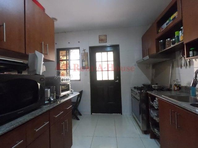 Casa Panama>Panama>Las Cumbres - Venta:248.500 US Dollar - codigo: 21-4064