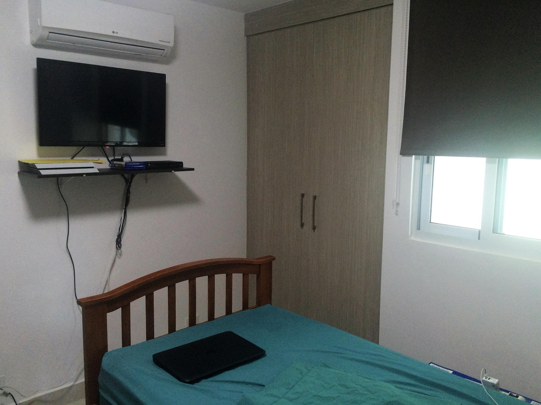 Apartamento Panama>Panama>Edison Park - Venta:175.000 US Dollar - codigo: 21-4086