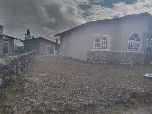 Casa Chiriqui>Boquete>Alto Boquete - Alquiler:850 US Dollar - codigo: 21-4118