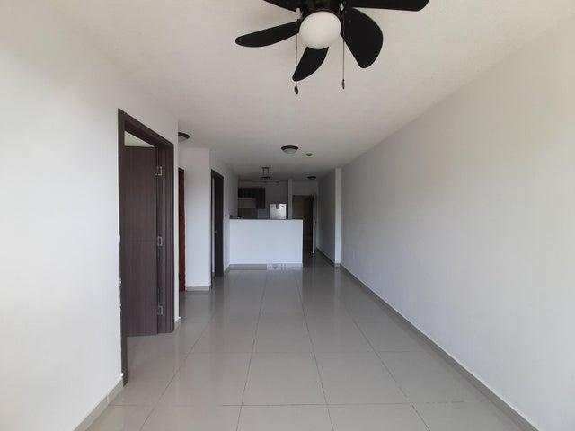 Apartamento Panama>Panama>Rio Abajo - Alquiler:550 US Dollar - codigo: 21-4142