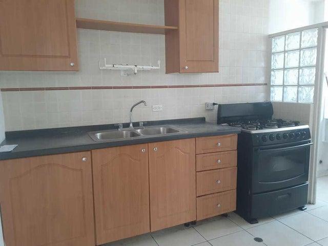 Apartamento Panama>Panama>San Francisco - Venta:165.000 US Dollar - codigo: 21-4161