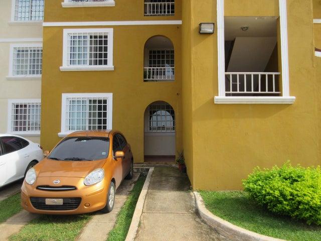 Apartamento Panama>Panama>Juan Diaz - Venta:95.000 US Dollar - codigo: 21-4191
