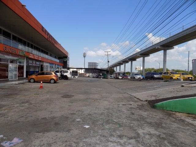Consultorio Panama>San Miguelito>Rufina Alfaro - Alquiler:1.300 US Dollar - codigo: 21-4258