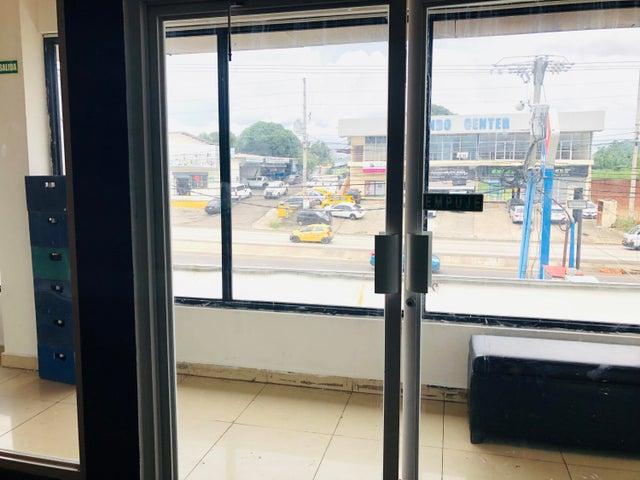 Local Comercial Panama>Arraijan>Vista Alegre - Alquiler:400 US Dollar - codigo: 21-4275