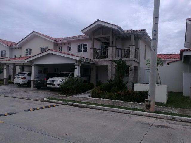 Casa Panama>Panama>Versalles - Venta:330.000 US Dollar - codigo: 21-4278