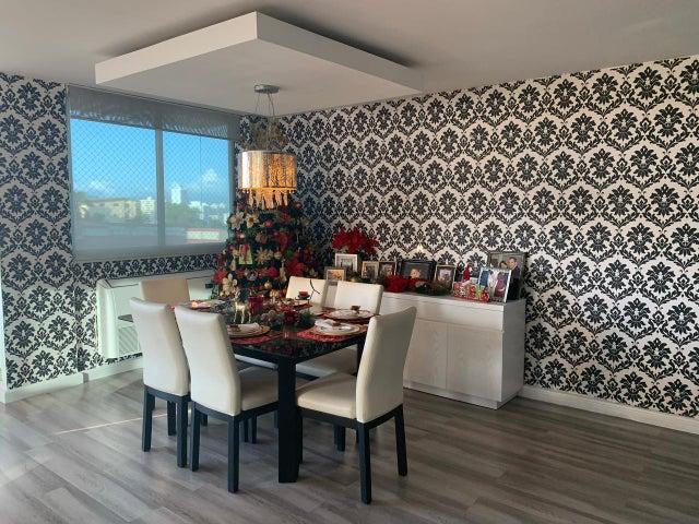 Apartamento Panama>Panama>Villa de las Fuentes - Venta:250.000 US Dollar - codigo: 21-4298