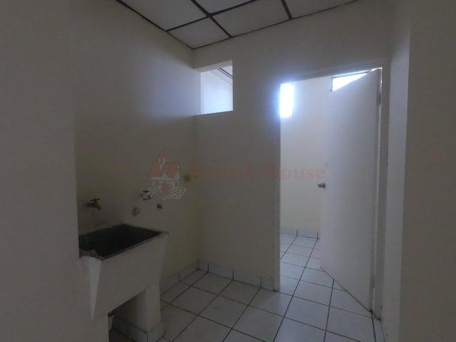 Apartamento Panama>Panama>Parque Lefevre - Alquiler:575 US Dollar - codigo: 21-4435