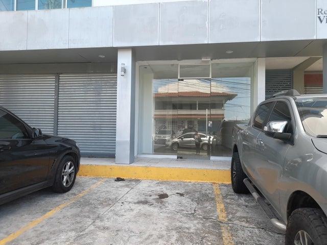 Local Comercial Panama>Panama>Vista Hermosa - Alquiler:700 US Dollar - codigo: 21-4561