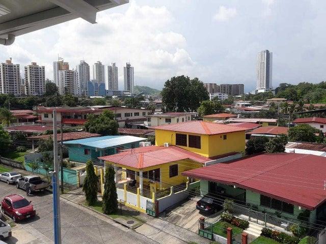 Apartamento Panama>Panama>Betania - Venta:148.000 US Dollar - codigo: 21-4573