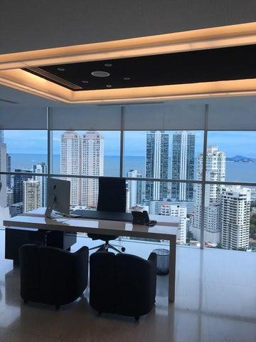 Oficina Panama>Panama>Bellavista - Venta:799.000 US Dollar - codigo: 21-4633