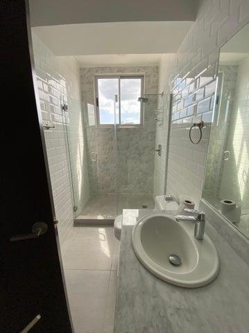 Apartamento Panama>Panama>San Francisco - Venta:350.000 US Dollar - codigo: 21-4860