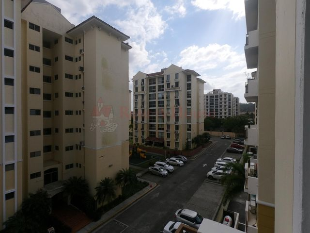 Apartamento Panama>Panama>Condado del Rey - Alquiler:800 US Dollar - codigo: 21-5090
