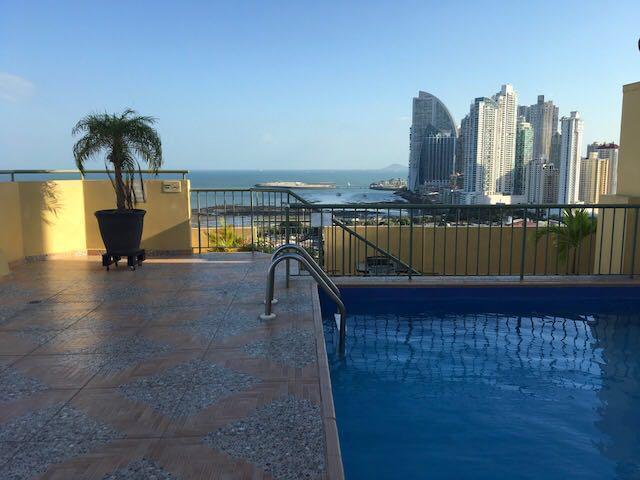 Apartamento Panama>Panama>San Francisco - Venta:155.000 US Dollar - codigo: 21-5014