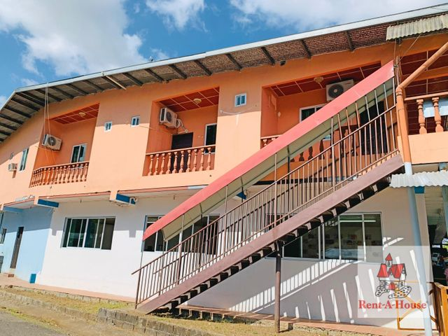 Edificio Los Santos>Pedasi>Pedasi - Alquiler:5.000 US Dollar - codigo: 21-5030