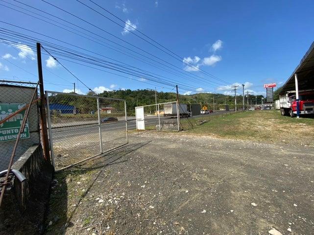 Terreno Panama>Panama>Transistmica - Alquiler:30.000 US Dollar - codigo: 21-5064