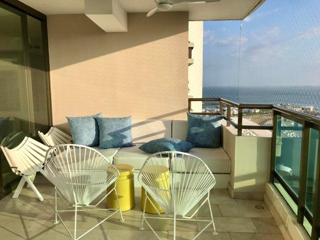 Apartamento Panama>Panama>Punta Pacifica - Venta:620.000 US Dollar - codigo: 21-5140