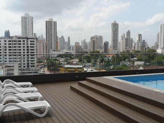 Apartamento Panama>Panama>Vista Hermosa - Alquiler:850 US Dollar - codigo: 21-5245