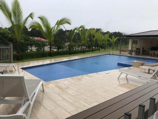Apartamento Panama>Panama>Panama Pacifico - Alquiler:800 US Dollar - codigo: 21-5285