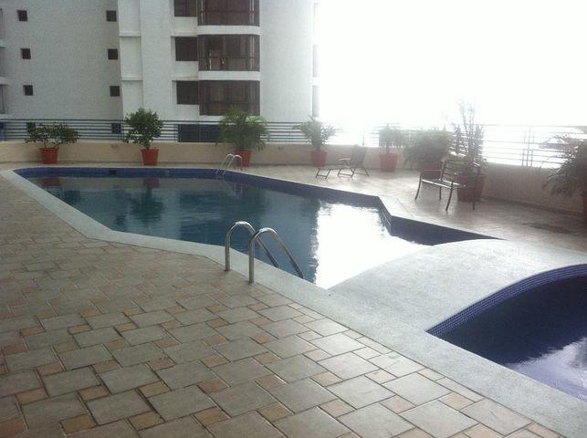 Apartamento Panama>Panama>Avenida Balboa - Venta:390.000 US Dollar - codigo: 21-5352