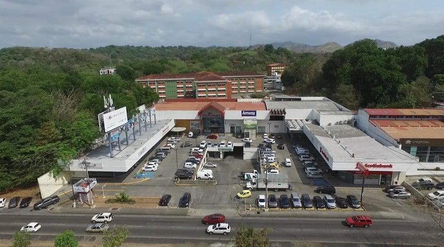 Local Comercial Panama>Panama>Ricardo J Alfaro - Alquiler:1.500 US Dollar - codigo: 21-5443