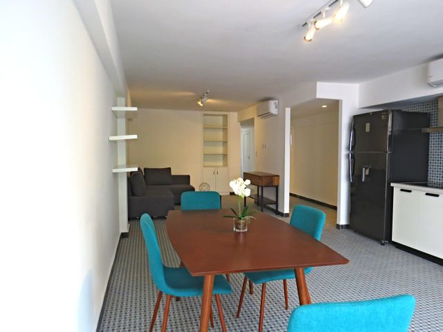 Apartamento Panama>Panama>Santa Ana - Venta:260.000 US Dollar - codigo: 21-5514