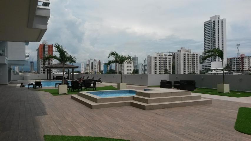 Apartamento Panama>Panama>Via España - Alquiler:850 US Dollar - codigo: 21-5601