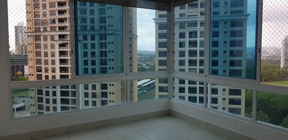 Apartamento Panama>Panama>Costa del Este - Alquiler:1.500 US Dollar - codigo: 21-5615