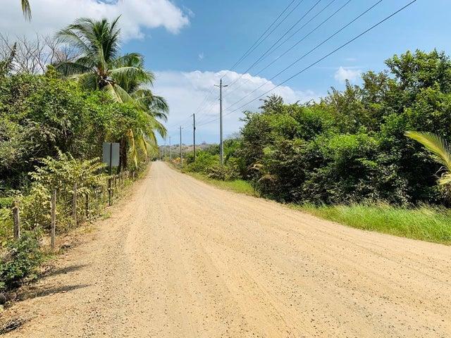 Terreno Los Santos>Pedasi>Pedasi - Venta:119.825 US Dollar - codigo: 21-5742