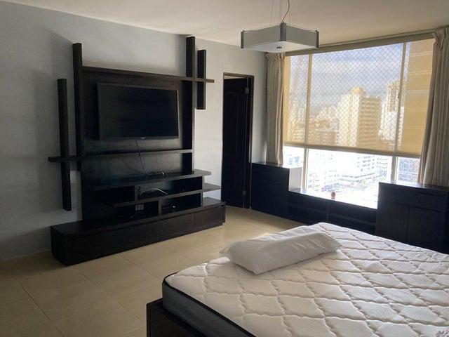Apartamento Panama>Panama>Obarrio - Venta:380.000 US Dollar - codigo: 21-5879