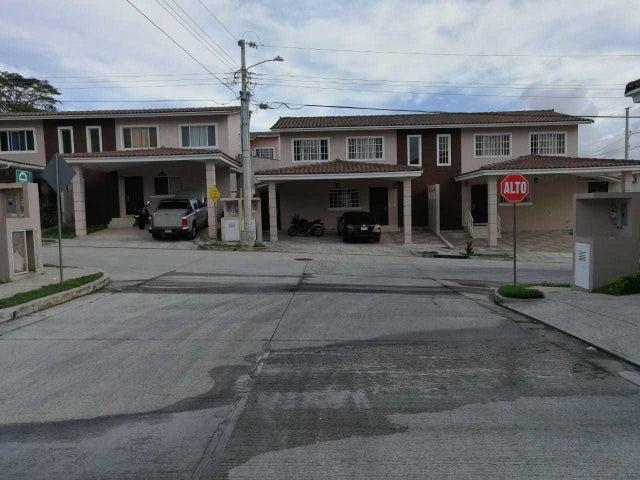 Casa Panama>Panama>Brisas Del Golf - Alquiler:1.200 US Dollar - codigo: 21-5943