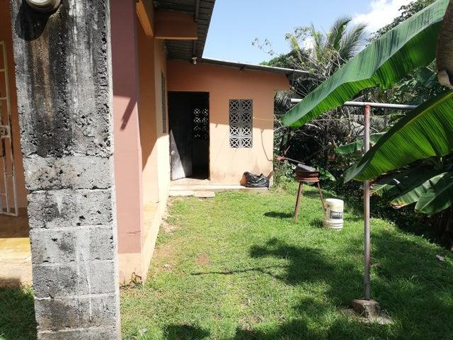 Terreno Panama>La chorrera>Chorrera - Venta:225.000 US Dollar - codigo: 21-5955