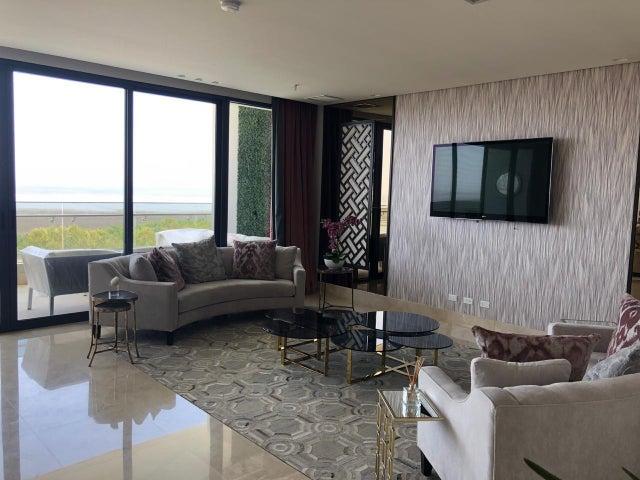 Apartamento Panama>Panama>Costa del Este - Venta:915.000 US Dollar - codigo: 21-5964