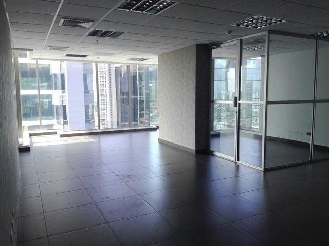 Oficina Panama>Panama>Obarrio - Alquiler:1.000 US Dollar - codigo: 21-5970