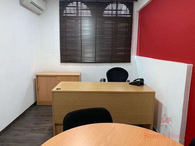 Oficina Panama>Panama>Coco del Mar - Alquiler:600 US Dollar - codigo: 21-6022