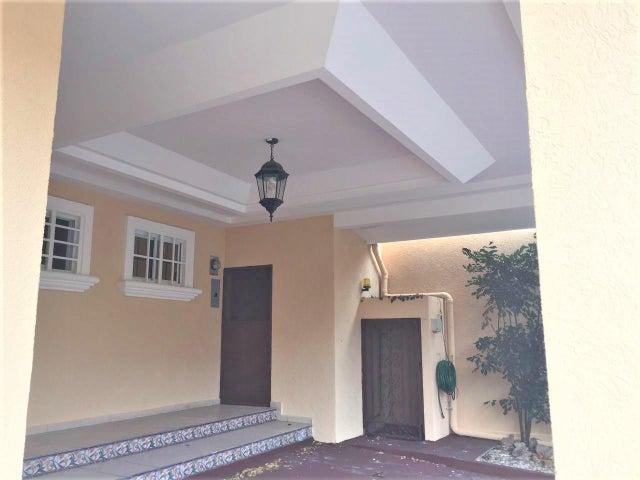 Casa Panama>Panama>Ricardo J Alfaro - Venta:495.000 US Dollar - codigo: 21-6038