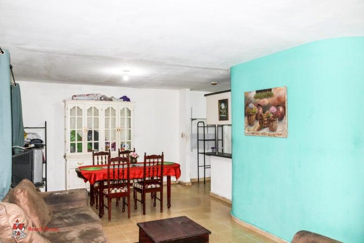 Casa Panama>San Miguelito>Villa Lucre - Alquiler:1.100 US Dollar - codigo: 21-6092