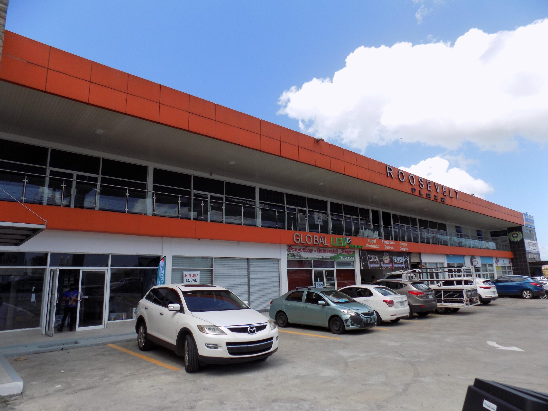 Local Comercial Panama>San Miguelito>Rufina Alfaro - Alquiler:1.300 US Dollar - codigo: 21-4257