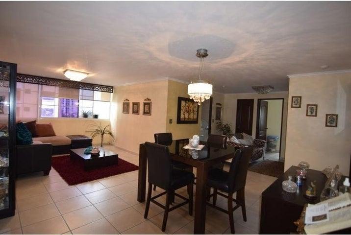 Apartamento Panama>Panama>San Francisco - Venta:169.000 US Dollar - codigo: 21-6060