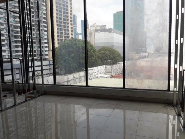 Oficina Panama>Panama>Avenida Balboa - Alquiler:810 US Dollar - codigo: 21-6066