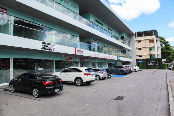 Local Comercial Panama>Panama>San Francisco - Alquiler:3.315 US Dollar - codigo: 21-6068