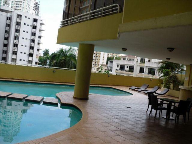 Apartamento Panama>Panama>Bellavista - Venta:240.000 US Dollar - codigo: 21-6093